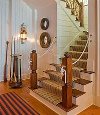 nautical theme decor Nautical Decor Ideas: From Ship Wheels To Starfish!