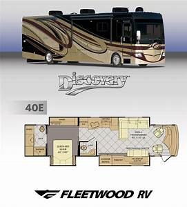 2000 Fleetwood Rv Floor Plans
