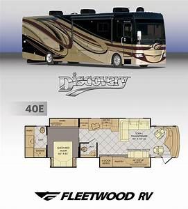 Fleetwood Discovery 40e