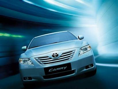 Toyota Camry Wallpapers Backgrounds Cars India Features