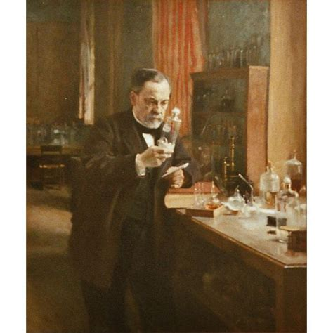 More specifically, it is the theory that living things only come from other quotes about biology. The Theory of Biogenesis & Louis Pasteur: Definition ...