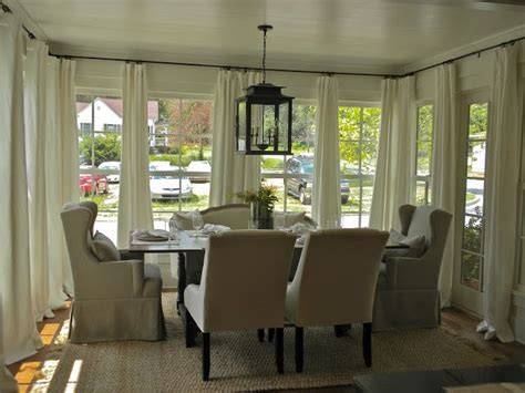 Sunroom Window Ideas by Best 25 Sunroom Window Treatments Ideas On