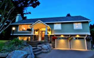 Images Remodeling Split Level Homes by 25 Best Ideas About Split Entry Remodel On