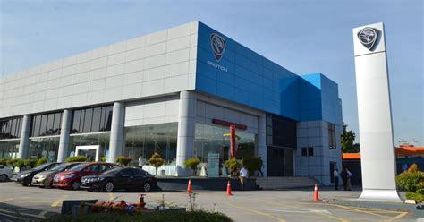 Proton Edar by Proton Edar Opens Upgraded Chan Sow 4s Centre