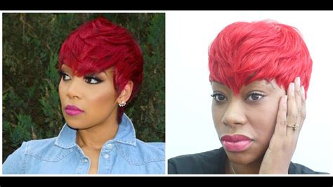 Quick Weave 27 Piece Hairstyles