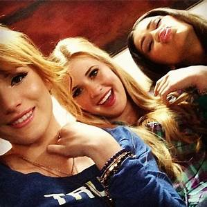 """""""Shake It Up"""" Ladies Spent Time Together January 24, 2013"""