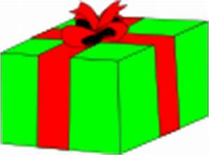 Purple Gift Box Clip Art at Clker.com - vector clip art ...