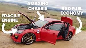 Here U0026 39 S Why You Should Buy The  U0026 39 Unreliable U0026 39  Mazda Rx