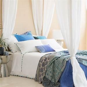 Bettwäsche Zara Home : bettw sche aus gyptischer baumwolle mit troddel bettw sche schlafen zara home deutschland ~ Eleganceandgraceweddings.com Haus und Dekorationen