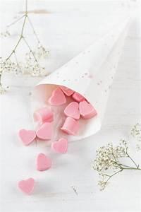 Essbare Geschenke Selber Machen : bunte herz schokolade diy bonbont ten diy geschenke zum muttertag geschenke aus der k che ~ Orissabook.com Haus und Dekorationen