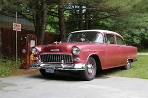 1955 Chevrolet Bel Air  150  210