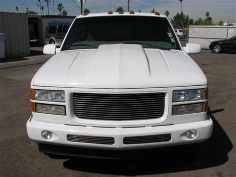 all car manuals free 1997 gmc 3500 electronic toll collection find used 1997 gmc sierra 3500 dually 7 4 liter 454 cu vortec engine extra cab in phoenix