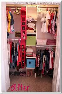 Kids closet organizing ideas the real thing with the for The best tips for organizing closet