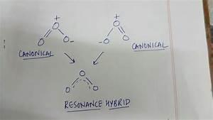 organic chemistry - Resonance in ozone and benzene ...