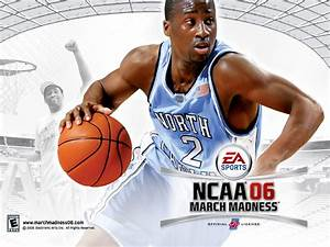 EA Sports NCAA March Madness 06, 2006