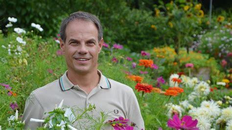 Moderation Markus Phlippen  Ratgeber Haus + Garten