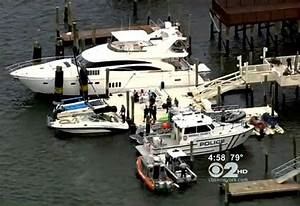 Boy 10 Injures Leg In Long Island Boat Accident NY