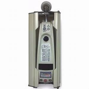 Surplus Medical  Thermometer Temporal Tat500 W  Security