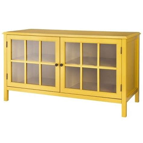 Threshold Windham Desk Yellow by Windham Tv Stands 44 Quot Threshold Colors Yellow And Tv