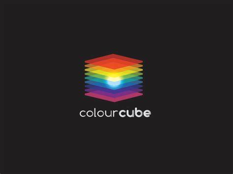 beautiful rainbow logo designs ideas examples