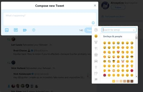 How To Type Emoji On Your Pc Using Windows 10 Fall