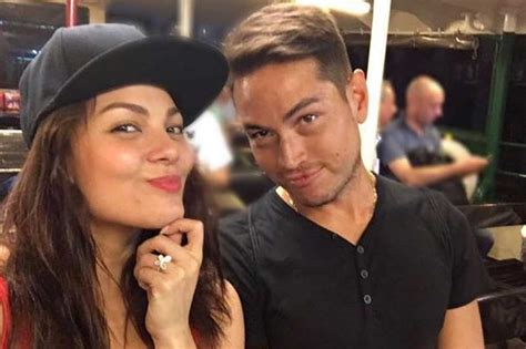 look kc shares aly borromeos love note abscbn news
