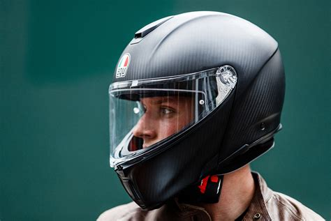 A Simple Guide To Motorcycle Helmet Ratings • Gear Patrol