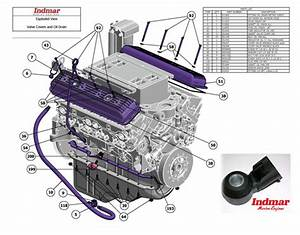 Wiring Diagrams For Indmar Engines