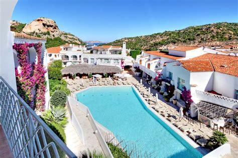 luxury hotels  sardinias costa smeralda italy magazine