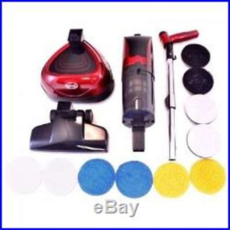 Ewbank Floor Polisher Replacement Pads by Ewbank 4 In 1 Floor Cleaner Scrubber Polisher Vacuum