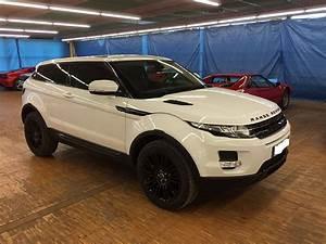 Range Rover Evoque Occasion Pas Cher : land rover range rover evoque sd4 2 2l 190ch dynamic 4x4 blanc occasion 34 900 68 500 km ~ Gottalentnigeria.com Avis de Voitures