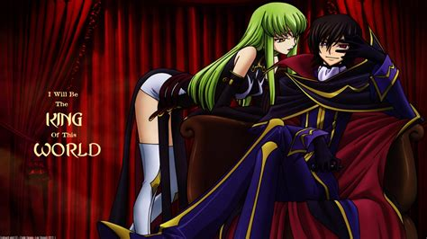 Code Geass Anime Wallpapers - code geass wallpaper