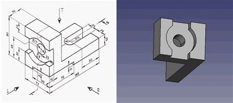 Freecad Beginner Tutorial & Howto  3d Printing Blog I