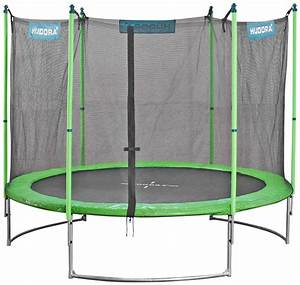 Trampolin Rechteckig 4m : trampolin 4m top marken im vergleich die testsieger ~ Whattoseeinmadrid.com Haus und Dekorationen