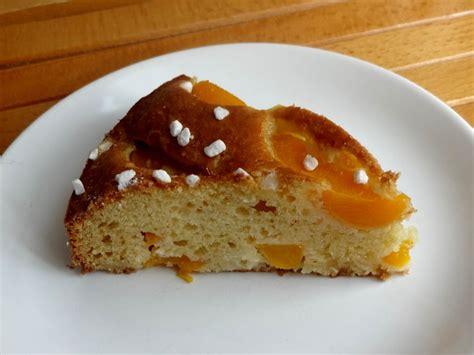 cuisine au mascarpone gâteau au mascarpone pêches et amandes la tendresse en