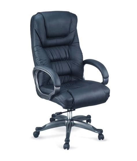 high back office chair in black buy high back office