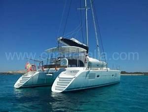 Ibiza Boat Trips Ibiza To Formentera On Sailing Boat
