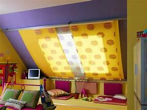 Gardine Für Dachfenster : fl chenvorh nge schiebevorh nge schiebeelemente schiebegardinen paneele schiebepaneele mit ~ Watch28wear.com Haus und Dekorationen