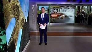 Weekend 'Nightly News' sticks with traditional OTS style ...