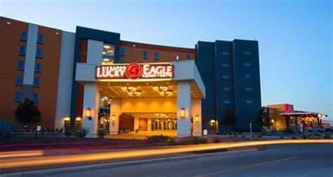 Kickapoo Lucky Eagle Casino Hotel In Eagle Pass, Texas