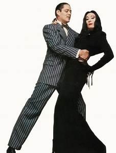 Halloween Costumes in Your Closet: Morticia Addams – cable ...