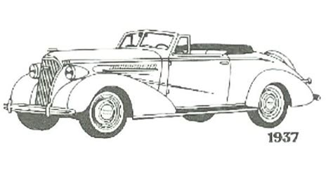 early classic chevrolet coloring book pages gm authority