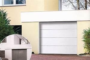 Ressort porte de garage sectionnelle hormann taille haie for Ressort de porte de garage hormann