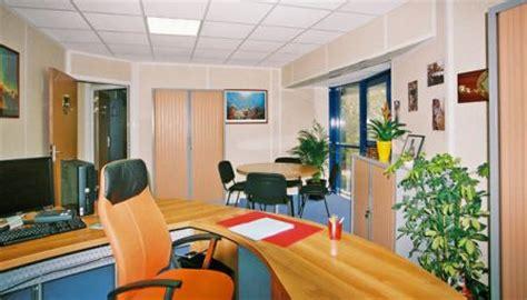 d馗oration bureau professionnel lieu de travail une décoration comme reflet de l 39 entreprise