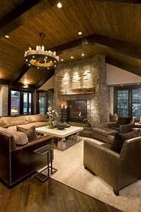40, Beautiful, Living, Room, Designs, 2017