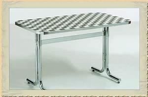 American Diner Tisch : diner kitchen sets mit dinertisch dinerst hlen der 50er jahre als set american warehouse ~ Frokenaadalensverden.com Haus und Dekorationen