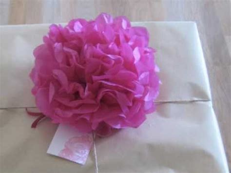 bloemen 3d dikke verf you tube papieren bloem maken van vloepapier of tissue hobby blogo nl