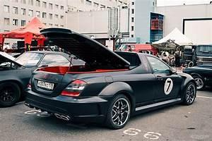 Pick Up Mercedes Amg : mercedes s klasse w221 pickup afbeeldingen ~ Melissatoandfro.com Idées de Décoration