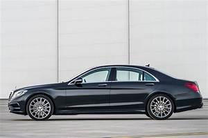 Future Mercedes Classe S : mercedes benz s class 2014 black amg ~ Accommodationitalianriviera.info Avis de Voitures