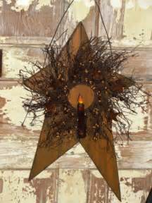 Country Primitive Wood Craft Patterns